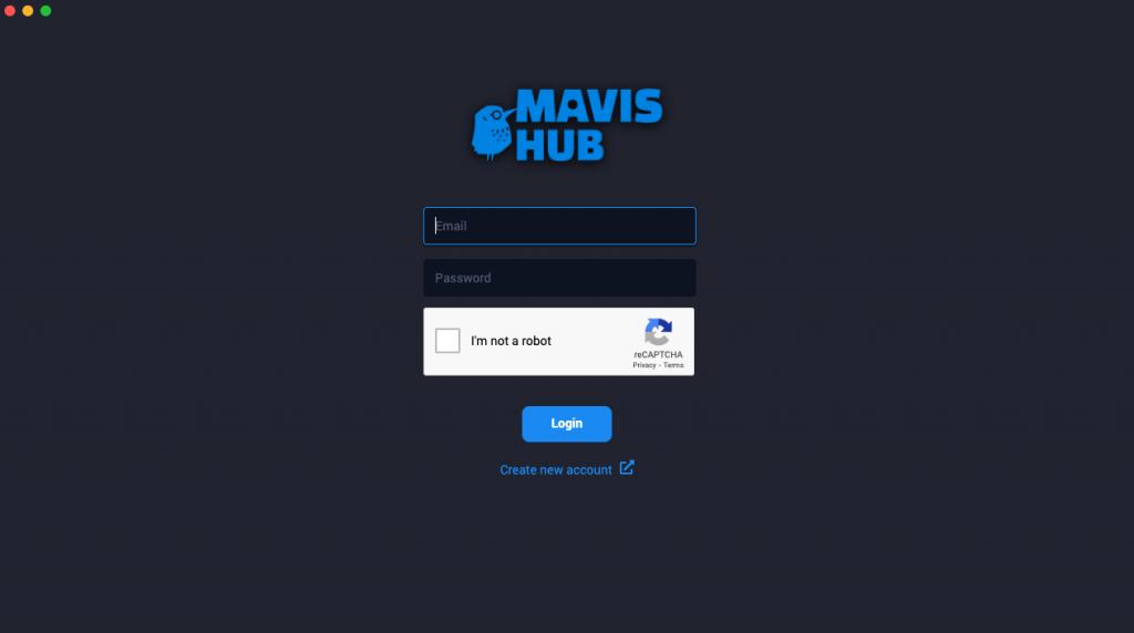 Mavis Hub