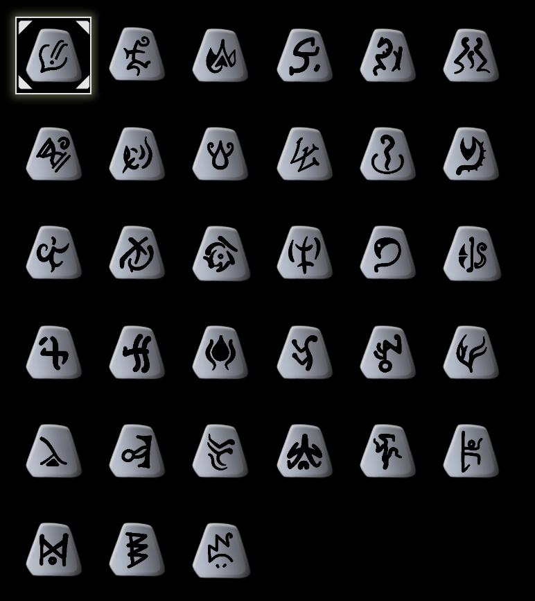 Juego Rune P2E